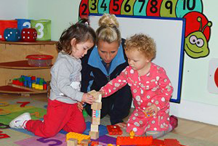 Greenacres Day Nursery