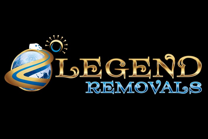 Legend Removals Ltd