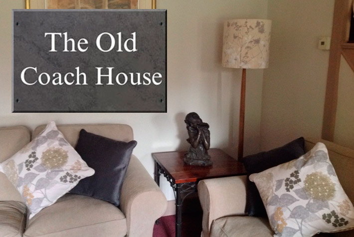 The Old Coach House, Church Street Hampton