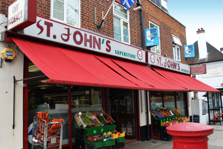 St John's Superstore