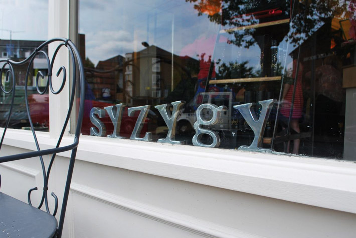Syzygy Hair Design, Hampton