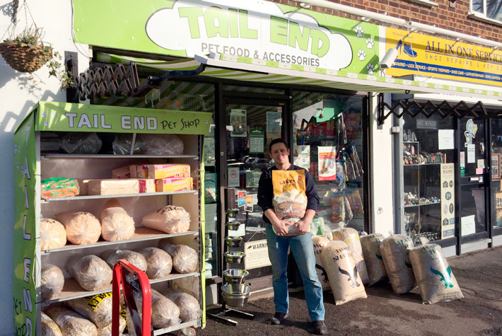 Tail End Pet Supplies